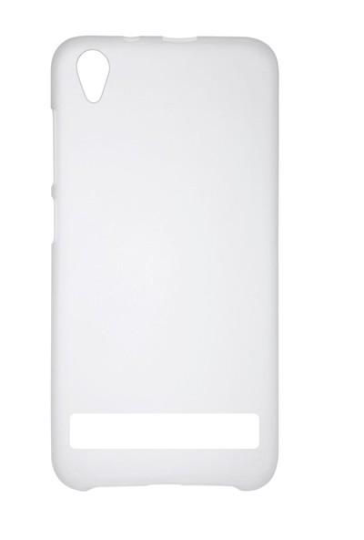 Vestel Venus V3 5020 Ultra İnce Şeffaf Kılıf Beyaz