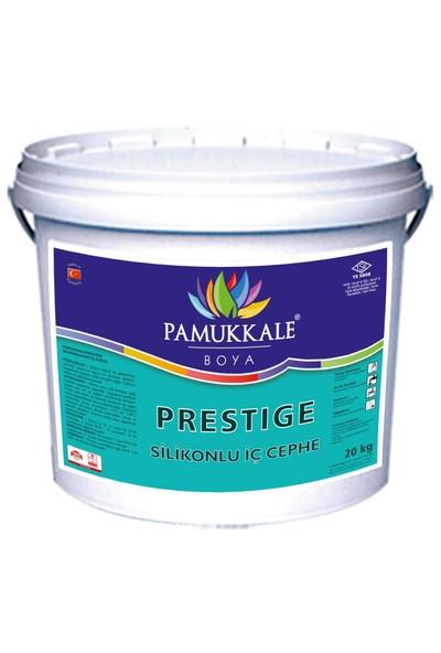 Pamukkale Prestige Silikonlu İç Cephe Boyası 3.5 Kg
