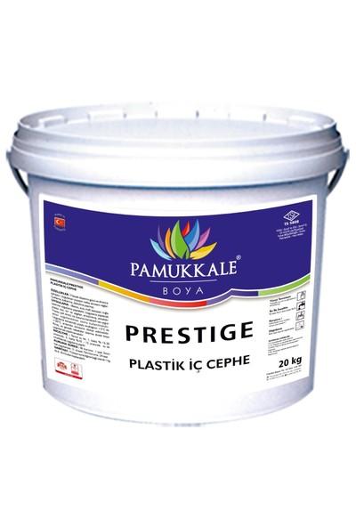 Pamukkale Prestige Plastik İç Cephe Boyası 20 Kg