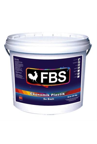 Fbs İç Cephe Duvar Boyası 3.5 Kg