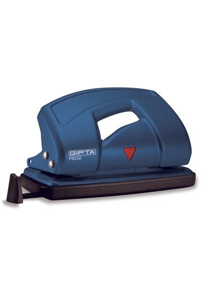 Gıpta Delgeç Metalik 10 Yap.Kapasiteli Mini Mavi Gpt-F0232