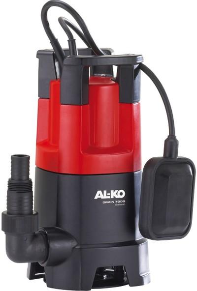 Al-Ko 112.821 Draın 7000 Classıc Atık Su Pompası