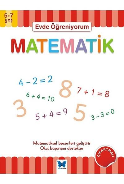 Evde Öğreniyorum: Matematik - Peter Patilla