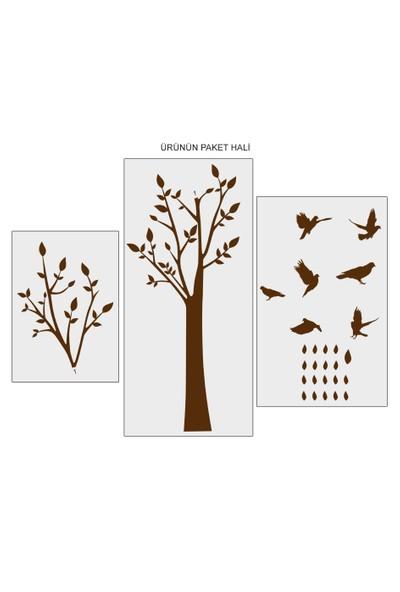 Besta Sonbahar Duvar Sticker