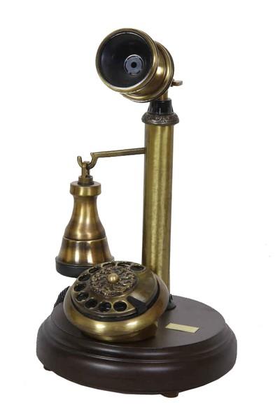 Anna Bell Eskitme Villa Leylek Antik Telefon