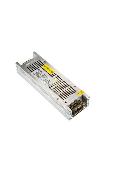 250 Watt 21 Amper Şerit Led Trafosu