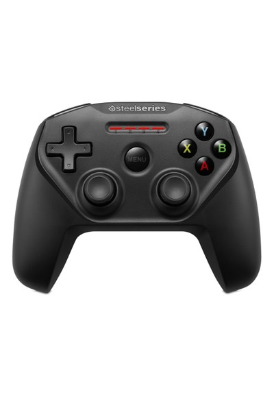 SteelSeries Nimbus Wireless Gaming Controller (iOS-Apple-iPhone Uyumlu)