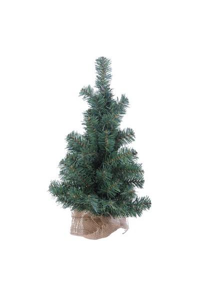 Evmanya Yılbaşı ağacı 45 cm
