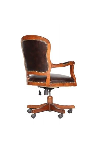 3A Mobilya My Boss Office Müdür Koltuğu