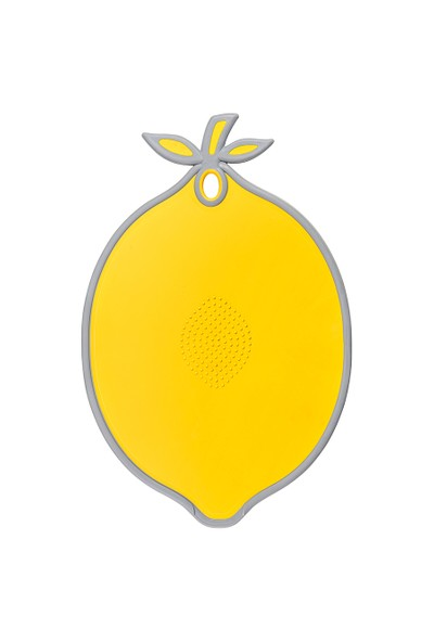 Aroni Limon Kaydırmaz Kesim Panosu