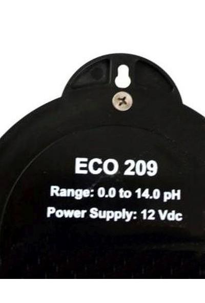 ADWA ECO209 Tank Tipi Ph Ölçer
