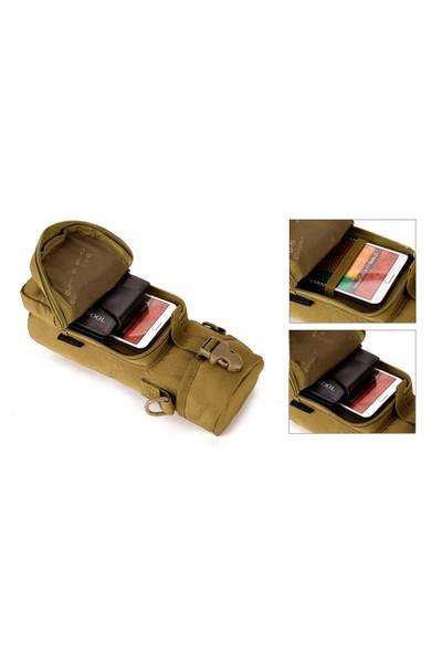 Protector Plus Suluk ve Telefonluk (haki)