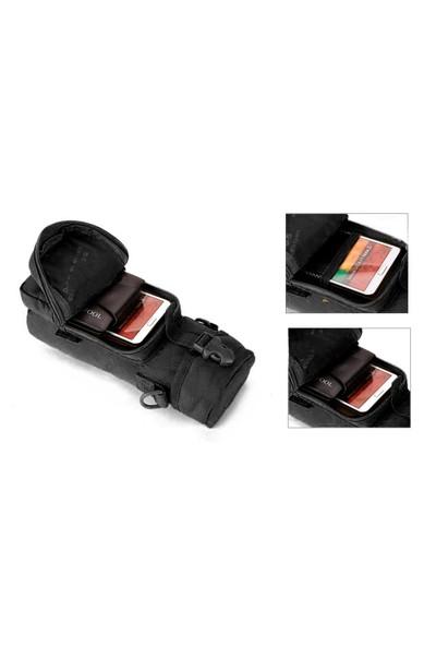 Protector Plus Suluk ve Telefonluk (siyah)