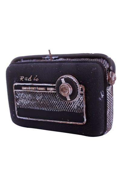 Evperi Mum Radyo 14 x 8,5 cm