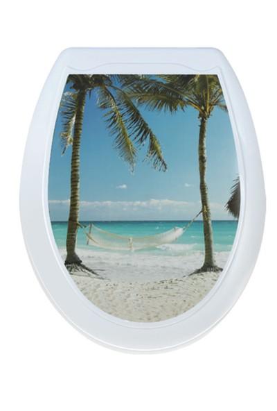 Doğuş Banyo Doğuş Klozet Kapağı-Maldivler