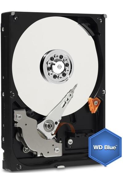 """WD Blue 500GB 5400RPM 3.5"""" 64MB Sabit Disk WD5000AZRZ"""