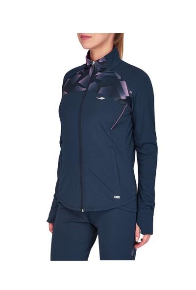 Lescon 16N-2001 Lacivert Kadın Sweatshirt
