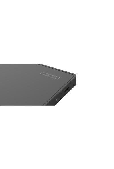 Orico 2588C3-BK (USB 3.1) Type C Harici Disk 7 SSD Kutusu