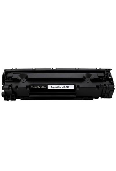 Calligraph Canon i sensys MF4780w Toner Muadil Yazıcı Kartuş