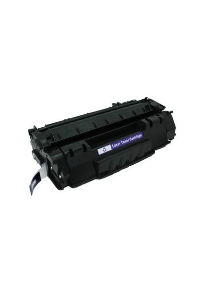 Calligraph Hp LaserJet P2015d Toner Muadil Yazıcı Kartuş