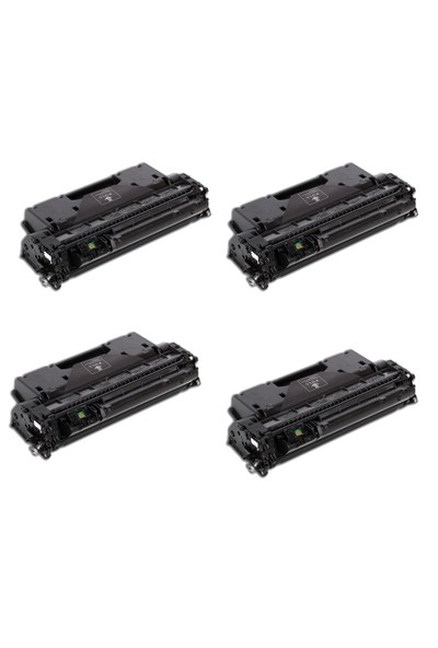 Calligraph Hp LaserJet P2014 Toner 4 lü Ekonomik Paket Muadil Yazıcı Kartuş