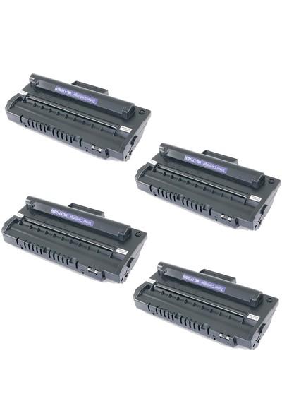 Calligraph Samsung LaserJet SCX 4216F Toner 4 lü Ekonomik Paket Muadil Yazıcı Kartuş