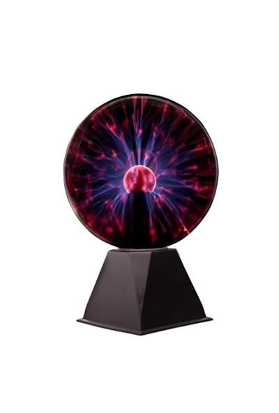 BuldumBuldum Plasma Storm Lamp - Sihirli Plazma Küre - Jumbo Boy