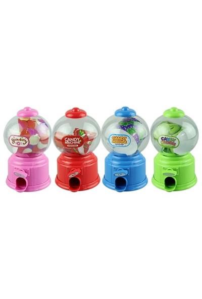 BuldumBuldum Candy Machine - Şeker Makinesi - Şeker Makinesi