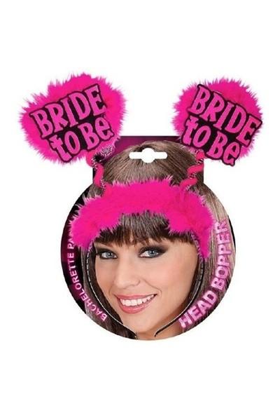 BuldumBuldum Bride To Be Taç