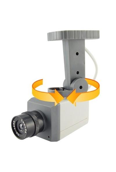 BuldumBuldum Fake Security Camera - Sahte Güvenlik Kamerası