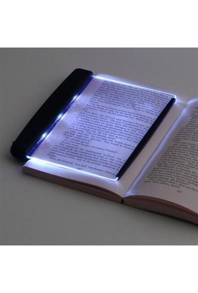 BuldumBuldum Led Reading Magnifier - Ledli Okuma Büyüteci