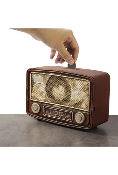 BuldumBuldum Nostaljik Radyo Metal Kumbara
