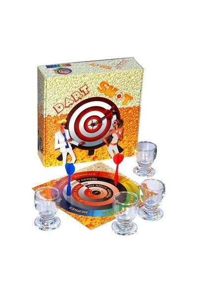 BuldumBuldum Dart Shot Oyunu