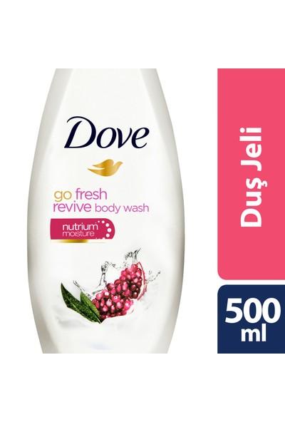 Dove Duş Jeli Revive 500 ml