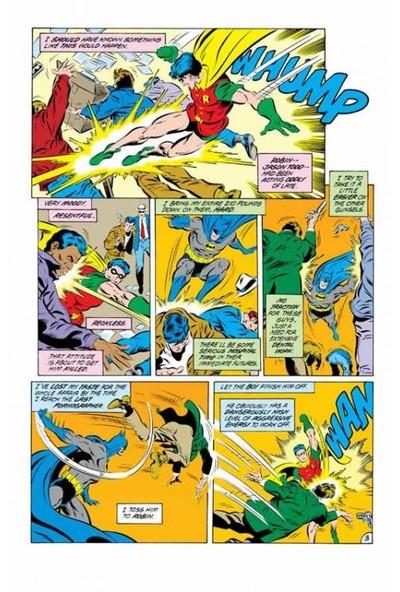 DC Comics Batman: A Death In The Family İngilizce Çizgi Roman
