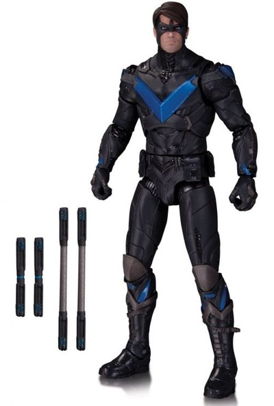 DC Collectibles Arkham Knight Nightwing Action Figure
