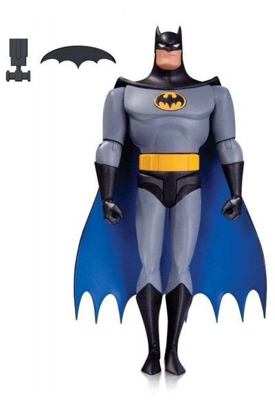 DC Collectibles Batman Animated Series Batman Action Figure