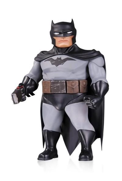 DC Collectibles Batman: Lil Gotham: Batman Mini Action Figure