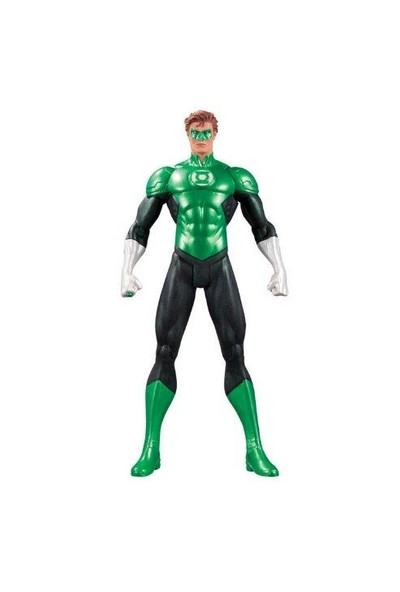 DC Collectibles DC Direct Green Lantern Action Figure