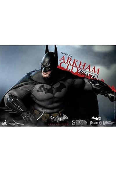 "Hot Toys Hot Toys Batman Arkham City 12"" Action Figure"