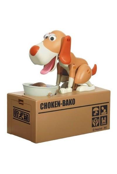 Choken-Bako Köpek Kumbara