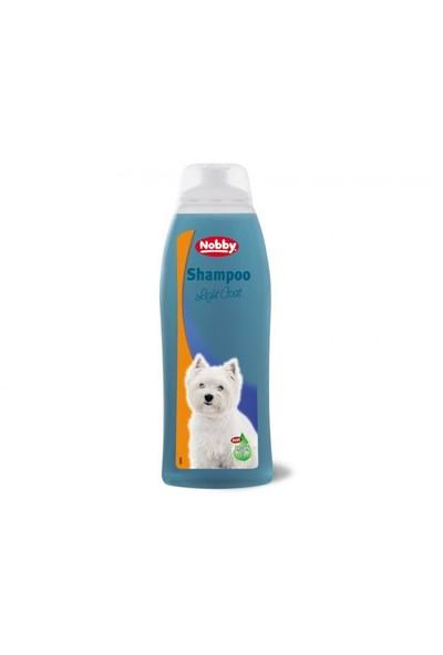 Nobby Light Coat Açık Renk Tüylü Köpek Şampuanı 300 ml