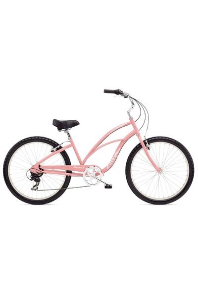 Electra Cruiser 7D Ladies - Pembe Bisiklet