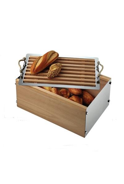 Narin Sandıklı Ekmeklik