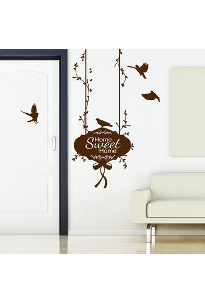 Besta Home Duvar Sticker