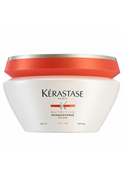 Kerastase - Nutritive Masquintense - İnce Telli Saçlar İçin Besleyici Maske 200 Ml.
