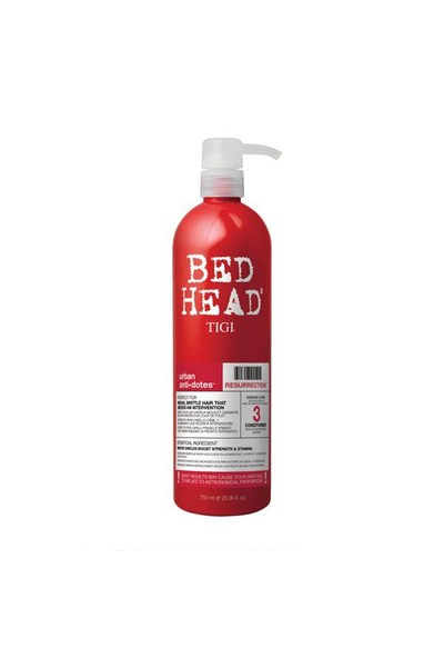 Tigi Bed Head Urban Antidotes Resurrection Conditioner 750ml