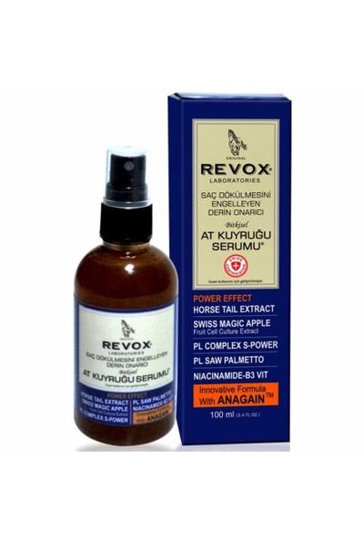 REVOX At Kuyruğu Saç Serumu 100ml