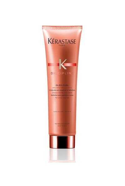 Kerastase Discipline Oleo Curll Asi Kıvırcık Saç Bukle Belirginleştirici Krem 150ml