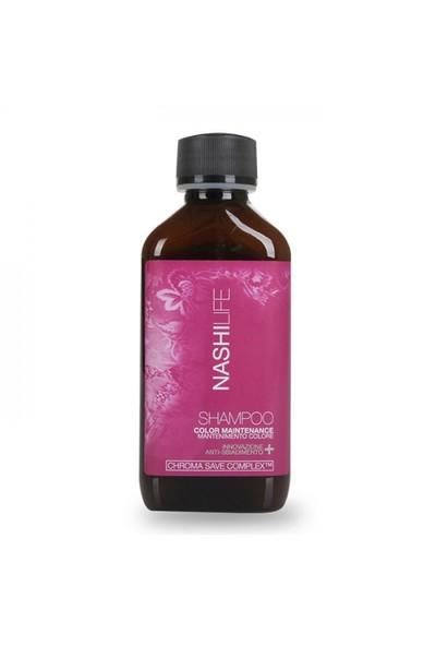 Landoll Nashi Life Boyali Saçlar İçin Renk Koruyucu Şampuan 200ml